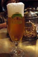 白浜のバー「九十九」で飲んだサッポロのエーデルピルス