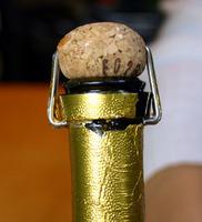 マール・ド・シャンパーニュ モエ・エ・シャンドン(Marc-de-Champagne Moet-Chandon)のキャップ?