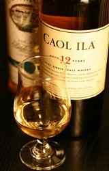 アイラのシングルモルト「カリラ」と「ボウモア」を飲み比べ