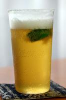 昼間に良さげなビールカクテル「メキシカンカフェ(Mexican Cafe)」