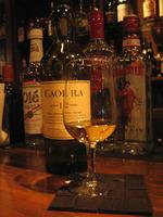 阿倍野のバー「ルルツ」で飲んだカリラ12年