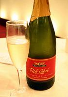 手頃で海鮮料理によくあったオーストラリアのスパークリングワイン